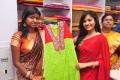 Madhavi Latha inaugurates Shree Parinayaa Sarees & Suits Showroom, Hyderabad