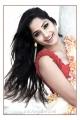 Telugu Actress Madhavi Latha New Hot Photo Shoot Stills