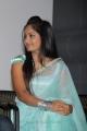 Actress Madhavilatha Photos at Chudalani Cheppalani Audio Release Function