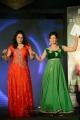 Singer Madhoo, Shilpa Chakravarthy @ Desi Girl Album Launch Photos