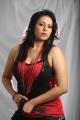 Telugu Singer Madhoo Hot Photoshoot Stills in Desi Girl Album