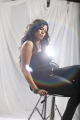 Telugu Pop Singer Madhoo Hot Photoshoot Stills in Desi Girl Album