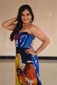 Telugu Actress Madhu Krishnan Photos @ IIT Krishnamurthy Press Meet