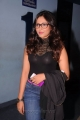 Madhu Shalini Photos at Satya 2 Movie Premiere Show