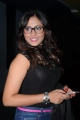 Telugu Actress Madhu Shalini Hot Photos at Satya 2 Premiere Show