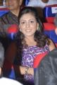 Actress Madhu Shalini Photos at TSR Awards Function