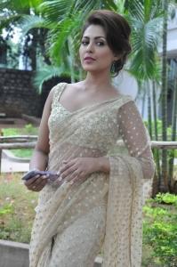 Madhu Shalini Hot Images @ Cheekati Rajyam Press Meet