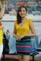 Madhu Shalini in Colorful Skirt