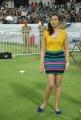 Madhu Shalini Hot in CCL Final Match