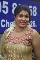 Tamil Actress Madhu Sri in Churidar Photos