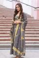 Actress Madhoo Shah Latest Pics in Churidar Dress