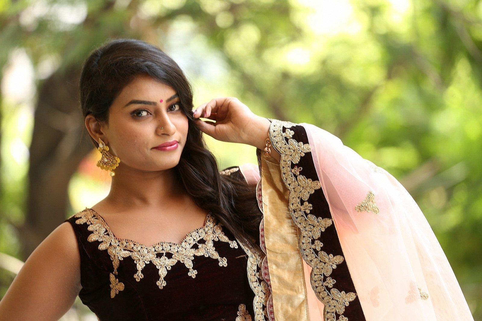 Sivalingapuram Movie Heroine Madhubala Photos