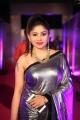 Actress Madhulagna Das Saree Stills @ Zee Apsara Awards 2018