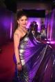 Actress Madhulagna Das in Saree Hot Stills @ Zee Apsara Awards 2018