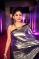 Actress Madhulagna Das Hot Saree Stills @ Zee Apsara Awards 2018