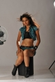 Actress Madhulika Hot Photo Shoot Pics