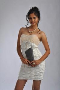Actress Madhulika Hot Photo Shoot Pics