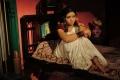 Actress Udaya Bhanu in Madhumathi Movie Photos