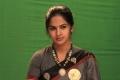 Actress Madhumitha Stills in Buddhan Yesu Gandhi Movie