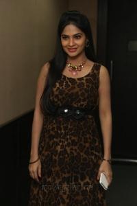 Swapna Madhuri Hot Photos at Maine Pyar Kiya Team in Red FM 93.5