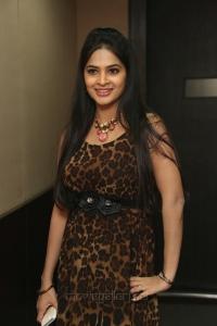Madhumitha Hot Photos at Maine Pyar Kiya Team in Red FM 93.5
