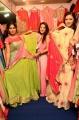 Actress Madhumitha Krishna Inaugurates Trendz Exhibition @ Taj Krishna Photos