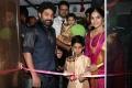 Madhumitha, Siva Balaji son Dhanvin & Gagan @ Kebabology Hotel Launch Photos