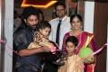 Siva Balaji, Madhumitha son Dhanvin & Gagan @ Kebabology Hotel Launch Photos