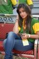 Actress Madhurima Banerjee at Crescent Cricket Cup Photo Gallery