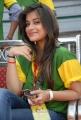 Madhurima New Photos at CCC 2012 Match