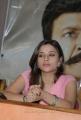 Telugu Actress Madhurima Latest Stills at Mahankali Success Meet
