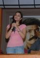 Telugu Actress Madhurima Latest Stills