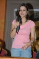 Actress Madhurima Stills at Mahankali Movie Success Meet