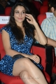 Actress Madhurima Hot Pics at Romance Movie Audio Release