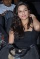 Madhurima in Black Dress Stills