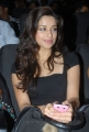 Madhurima at Vennela One And Half Audio Launch