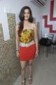 Telugu Actress Madhurima Banerjee in Sleeveless Dress