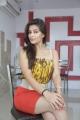 Telugu Actress Madhurima Banerjee Hot Thigh Show Pics