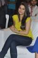 Actress Madhurima Banerjee at Park Audio Release Function