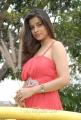 Madhurima Banerjee in Pink Dress Hot Photoshoot Stills