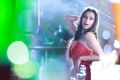 Green Signal Movie Heroine Madhurima Hot Spicy Stills
