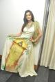 Actress Madhurima Hot Photos in Sleeveless White Long Dress