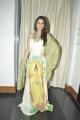 Madhurima Banerjee New Photos in Sleeveless Buddha Print Long Dress