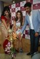 Madhurima Banerjee Inaugurates Luxurious Hi-Life Lifestyle Exhibition