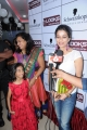 Actress Madhurima launches Looks Family Salon and Spa at Miyapur, Hyderabad