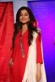 Actress Madhurima in Red Churidar Stills @ FBB Dusshera Collection Launch
