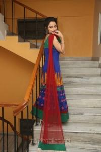 Actress Madirakshi Mundle Stills @ Ori Devudoy Audio Release
