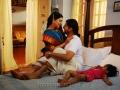 Mithun, Mansi in Madisar Mami Madhana Mama Movie Stills