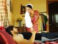 Rishi Bhutani, Gayathri in Madisar Mami Madhana Mama Movie Stills