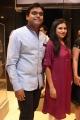 Harris Jayaraj with Wife Suma @ Madura Garments Collective Store Launch Stills